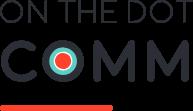 On the Dot Comm logo